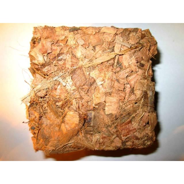 Кокосовые чипсы ( брикет) крупные